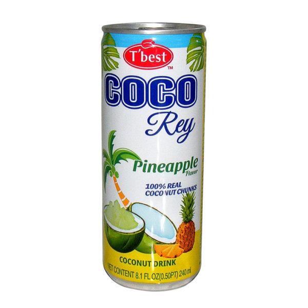 Coco Rey T best Ananász 024 dobozos vásárlás