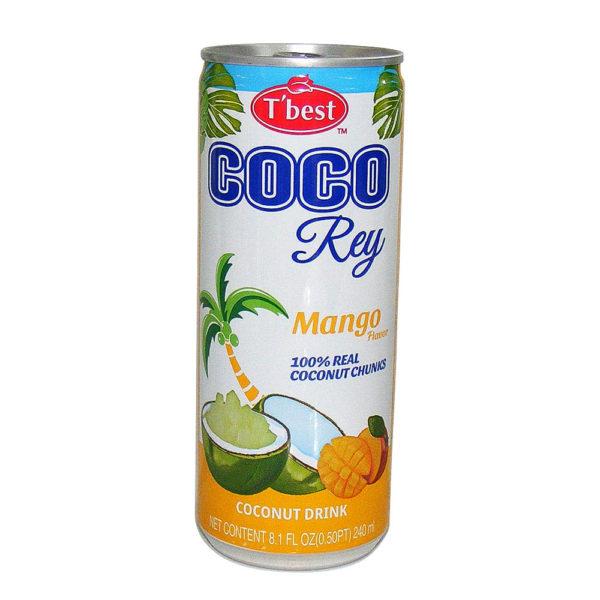 Coco Rey T best Mango 024 dobozos vásárlás