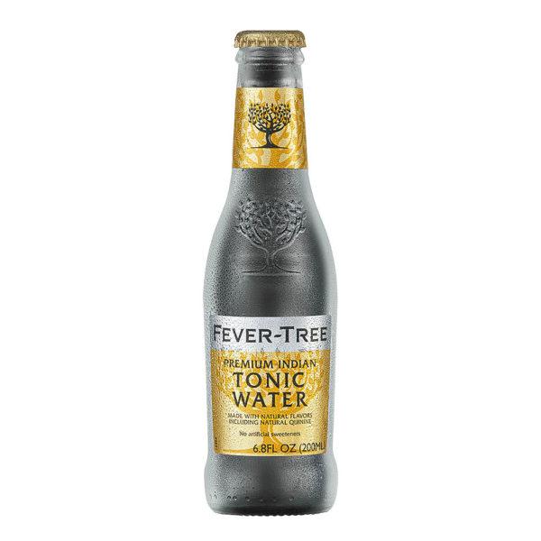 Fever Tree Indian Tonic Water 02 üveges vásárlás