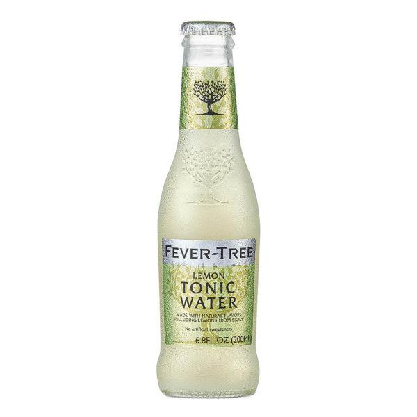Fever Tree Lemon Tonic Water 02 üveges vásárlás
