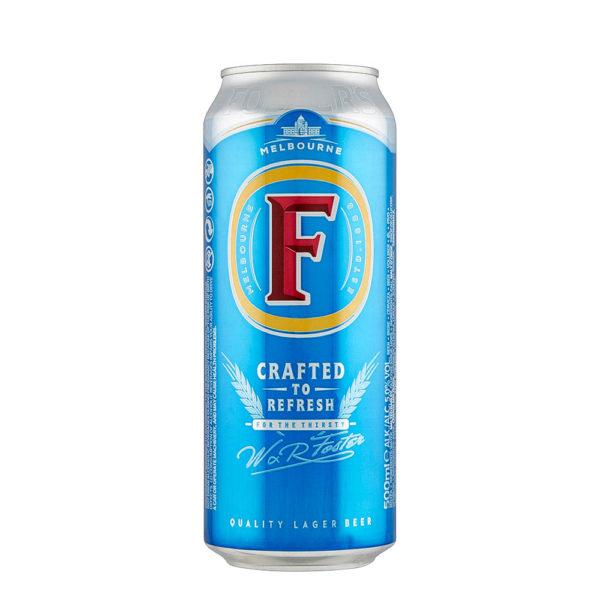 Fosters sör 05 dobozos 5 vásárlás