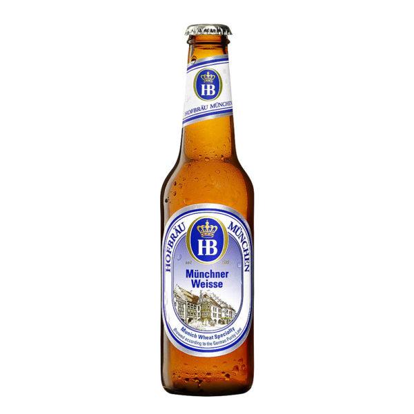 Hofbrau Weisse búzasör 033 üveges 51 vásárlás