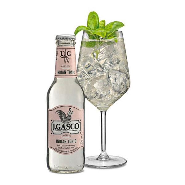 J.Gasco Indian Tonic 02 üveges vásárlás