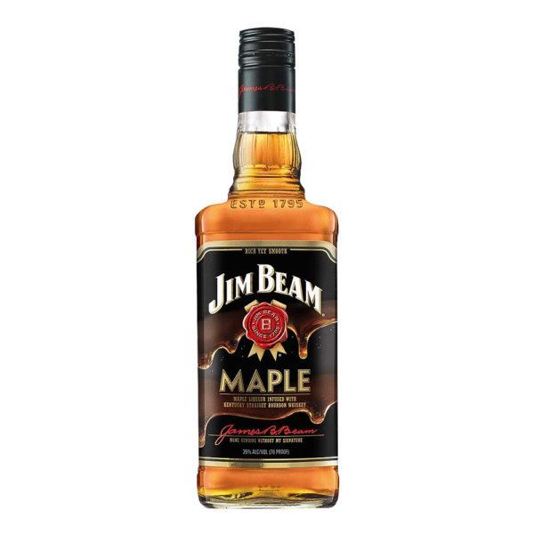 Jim Beam Maple whiskey 07 35 vásárlás