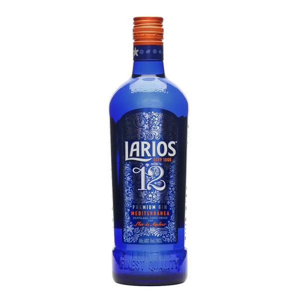 Larios 12 gin 07 40 vásárlás
