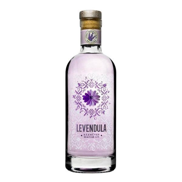 Levendula Magyar Kézműves Gin 07 40 vásárlás