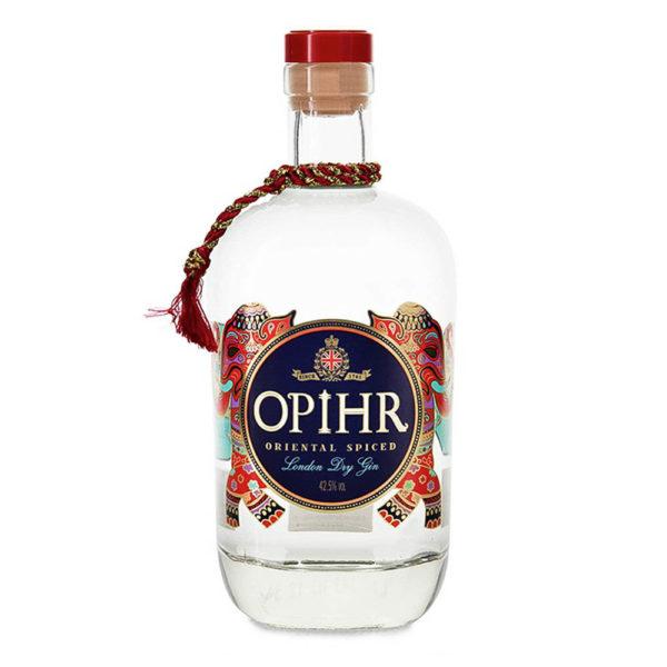 Opihr Oriental Siced Gin 07 425 vásárlás