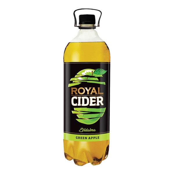 Royal Cider Zöldalma vásárlás