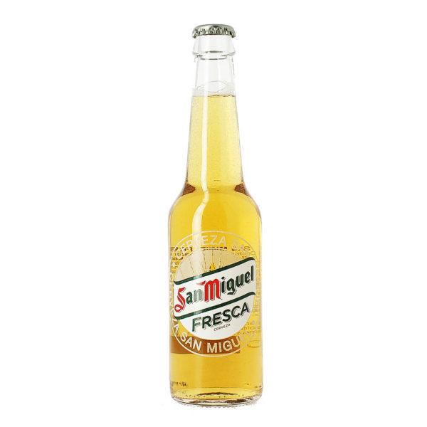San Miguel Fresca sör 033 üveges 44 vásárlás