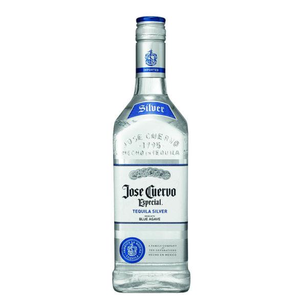 Tequila Jose Cuervo Especial Silver 10 38 vásárlás