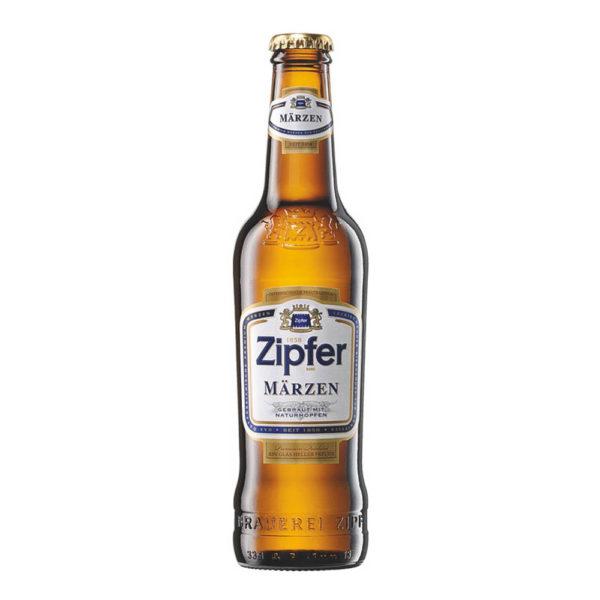 Zipfer Marzen világos sör 033 üveges 5 vásárlás