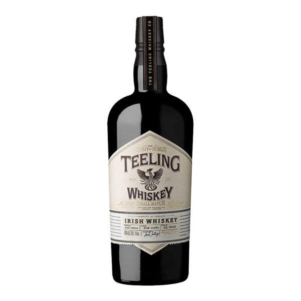 teeling Small Batch whiskey 07 46 vásárlás