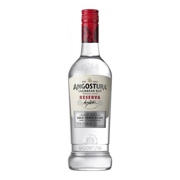 Angostura Reserva fehér rum 10 375 vásárlás