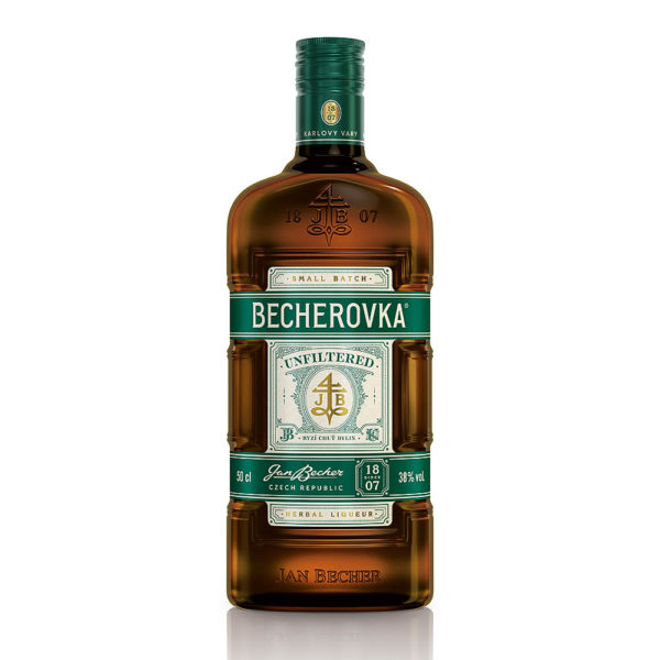 Becherovka Unfiltered 05 38 vásárlás