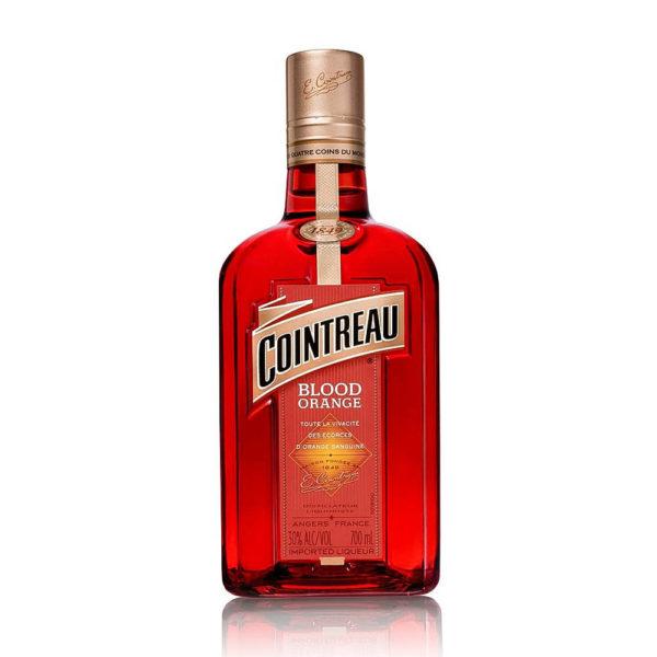 Cointreau Blood Orange likőr 07 30 vásárlás