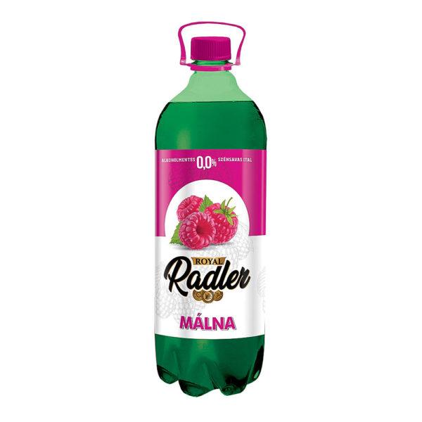 Royal Radler Málna 10 pet 0 vásárlás