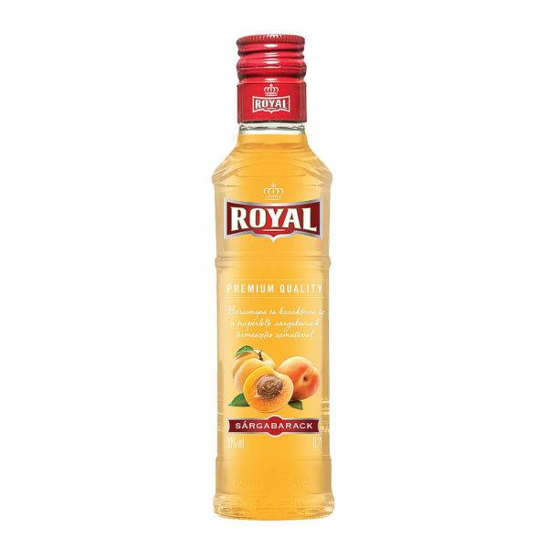 Royal sargabarack 02l vásárlás