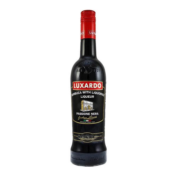 Sambuca Passione Nera Luxardo 07 38 vásárlás