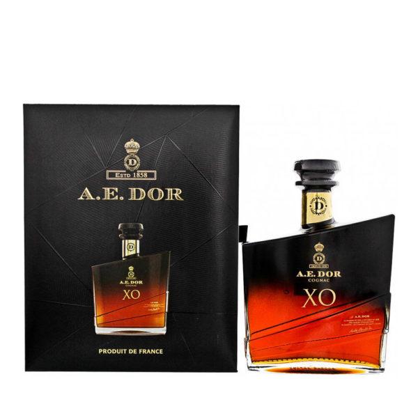 A.E. DOR Cognac XO 07 pdd. 40 vásárlás