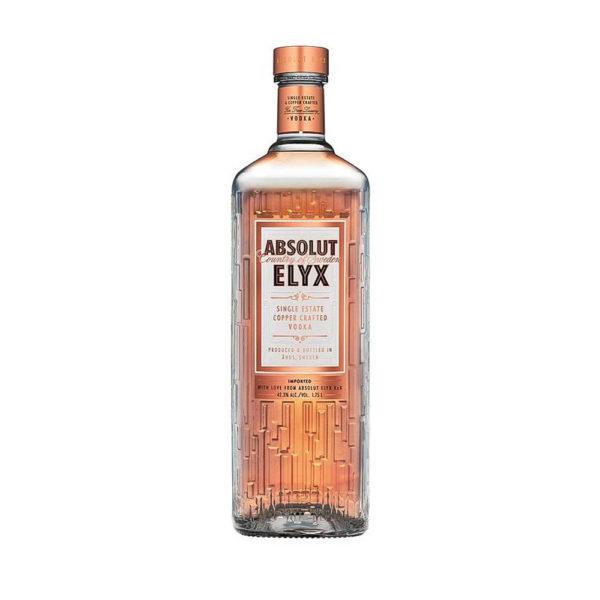 Absolut Vodka ELYX 175 423 vásárlás