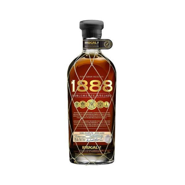 Brugal 1888 rum 07 40 vásárlás