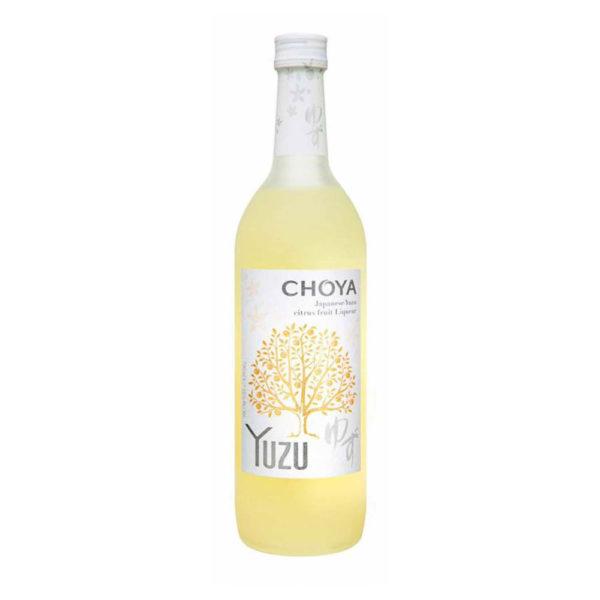 Choya Yuzu Citrus likőr 07 15 vásárlás