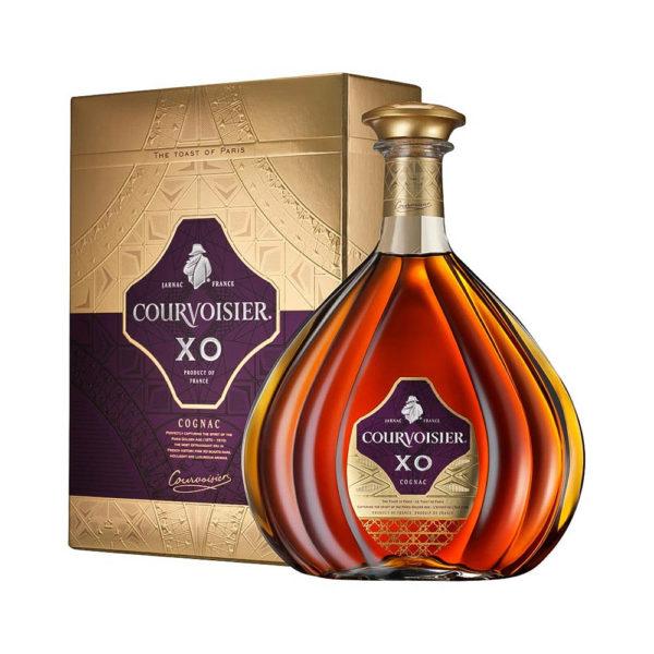 Courvoisier XO Cognac 07 pdd. 40 vásárlás