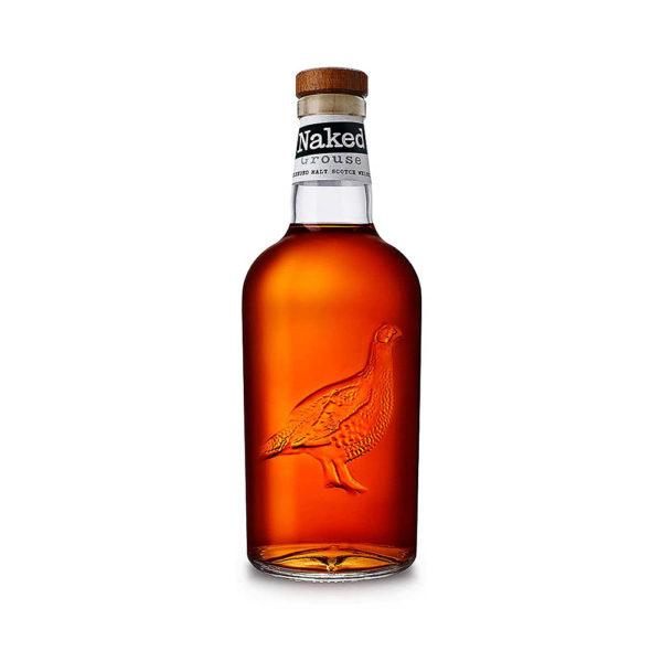 Famous Grouse Naked Grouse Scotch whisky 07 40 vásárlás