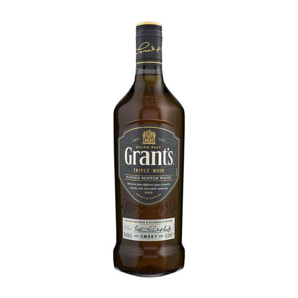 Grant s Whisky Smoky whisky 07 40 vásárlás