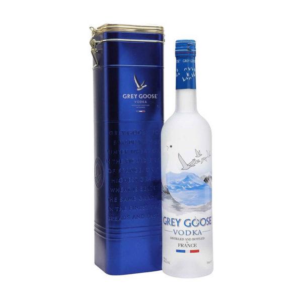 Grey Goose Original vodka 07 fdd. 40 vásárlás
