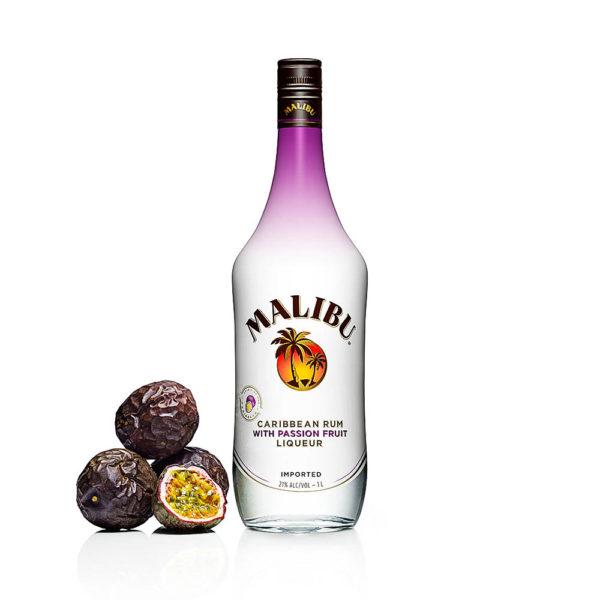 Malibu Passion Fruit likőr 07 21 vásárlás