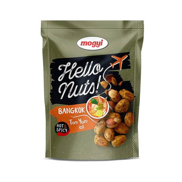 Mogyi Hello Nuts Bankok Tom Yum 100g vásárlás