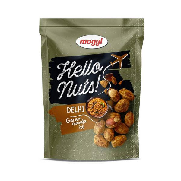 Mogyi Hello Nuts Delhi Garam Masala 100g vásárlás