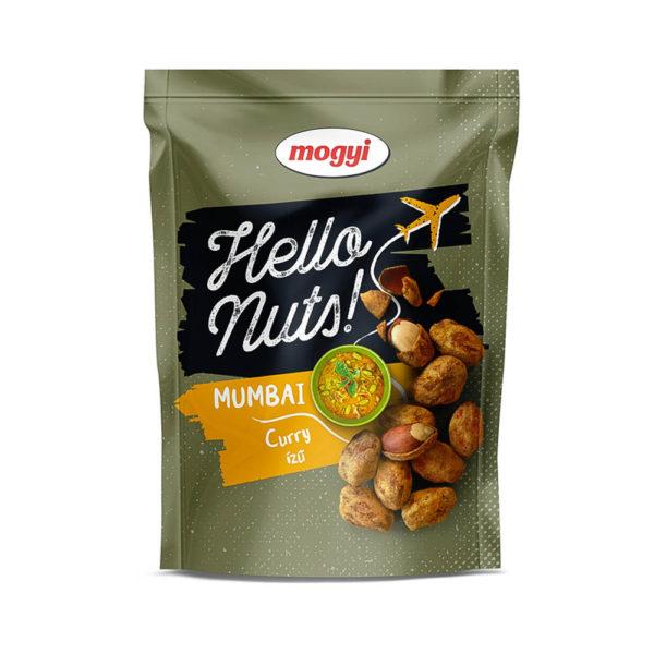 Mogyi Hello Nuts Mumbai curry 100g vásárlás