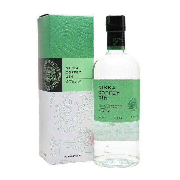 Nikka Coffey Gin 07 pdd. 47 vásárlás