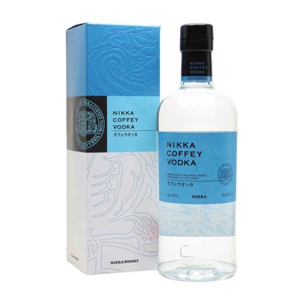 Nikka Coffey Vodka 07 pdd. 40 vásárlás