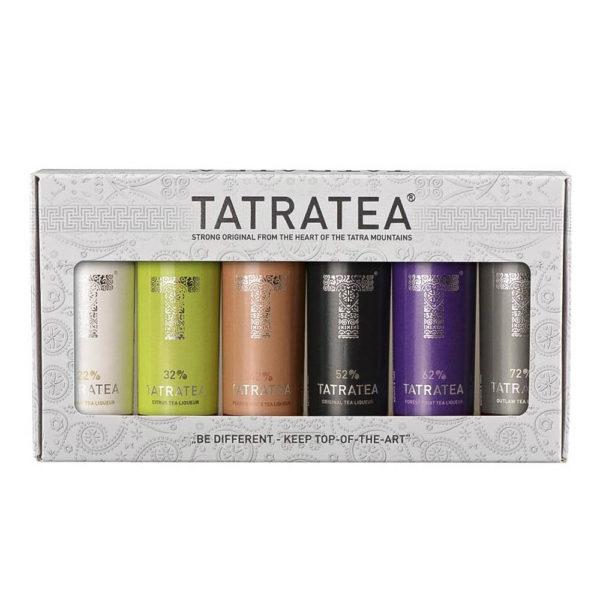 Tatratea Mini Kollekció 6x004 dd. 22 72 vásárlás