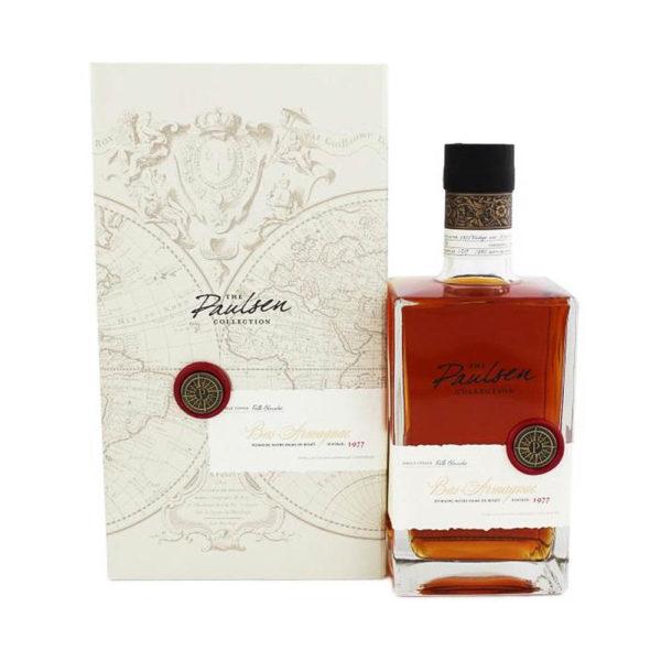 The Paulsen Collection Bas Armagnac Vintage 1977 Cognac 07 pdd. 40 vásárlás