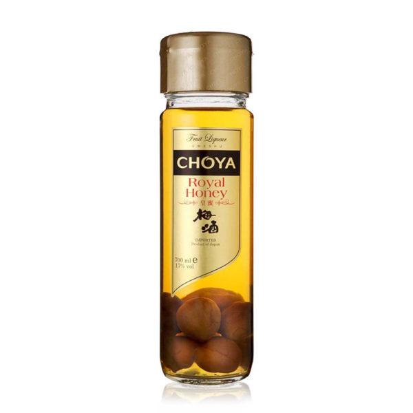 Choya Royal Honey Szilva likőr 07 17 vásárlás