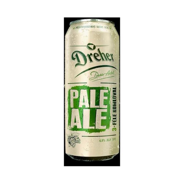 Dreher PALE ALE 05 dobozos sör 48 vásárlás