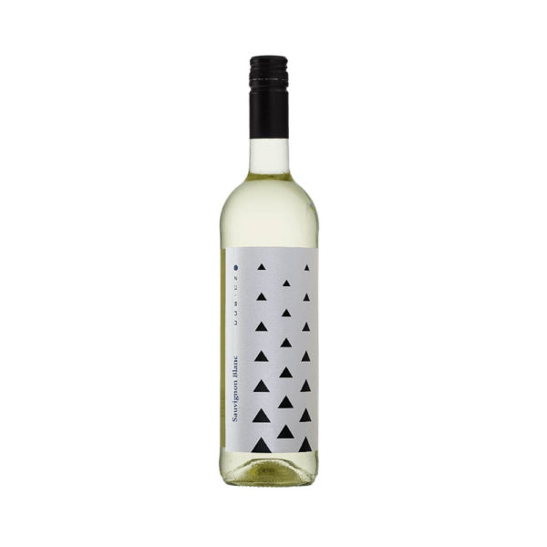 Dubicz Mátrai Sauvignon Blanc 2019. száraz fehérbor 075 vásárlás