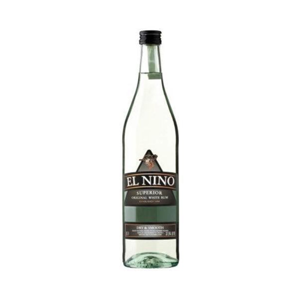 El Nino white rum 07 375 vásárlás