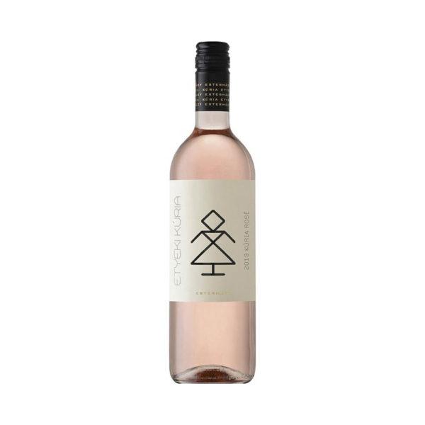 Etyeki Kúria Rosé 2019. száraz bor 075 vásárlás