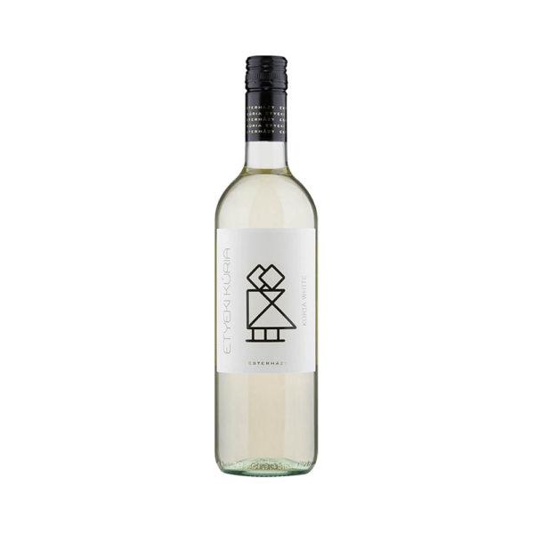 Etyeki Kúria White 2019. száraz fehérbor 075 vásárlás