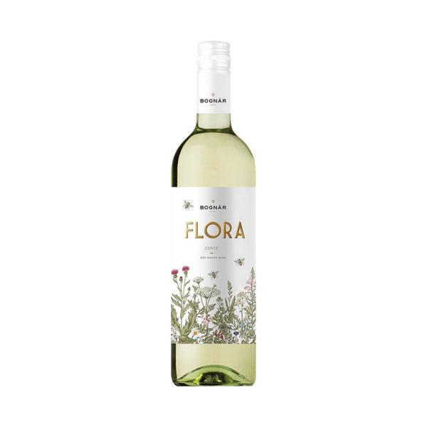 FLORA White Cuvée száraz fehérbor 075 vásárlás