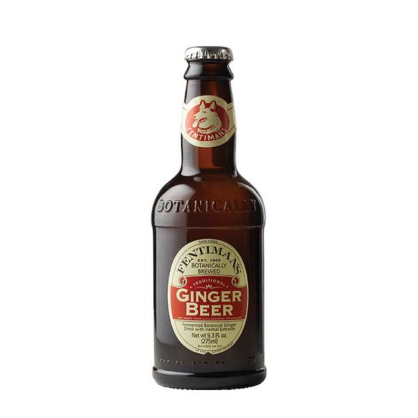 Fentimans Ginger beer 0275 vásárlás