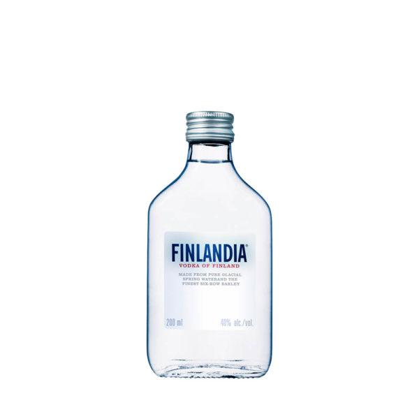 Finlandia Vodka 020 40 vásárlás
