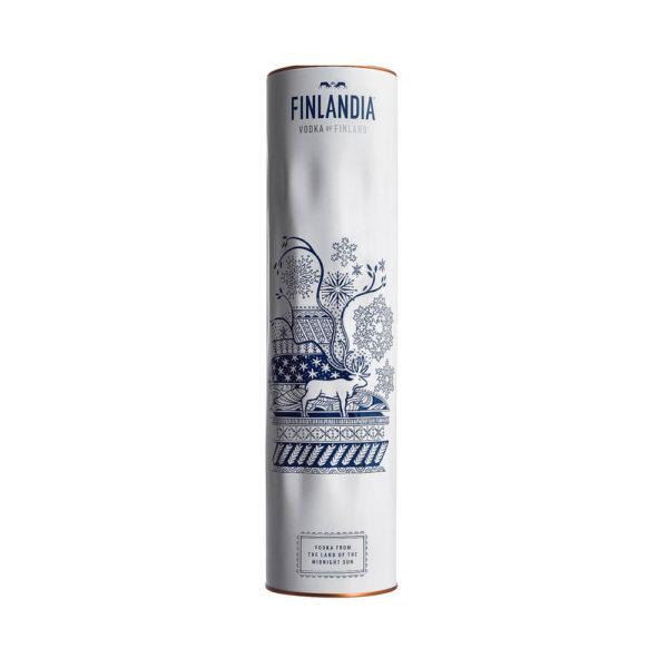 Finlandia Vodka 070 fdd. 40 vásárlás