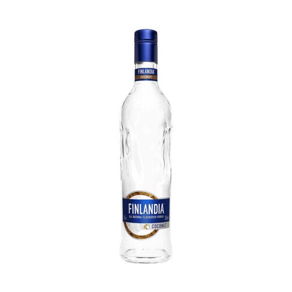 Finlandia Vodka Kókusz 07 375 vásárlás