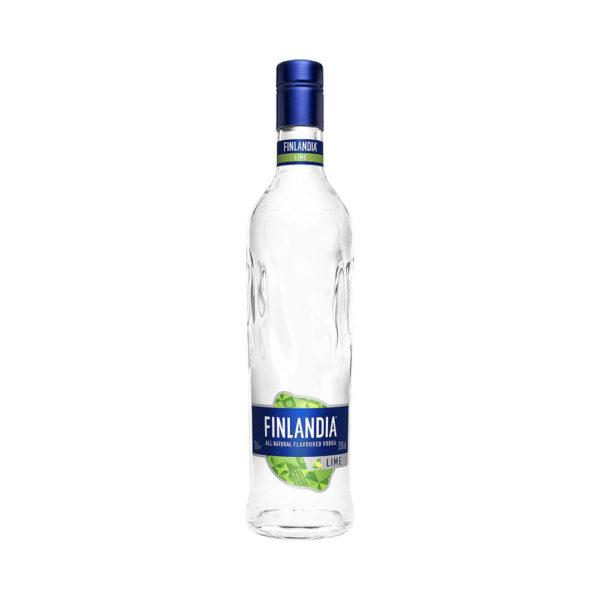 Finlandia Vodka Lime 07 375 vásárlás